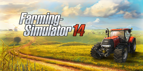 farming simulator 14 jeux triche astuce. Black Bedroom Furniture Sets. Home Design Ideas